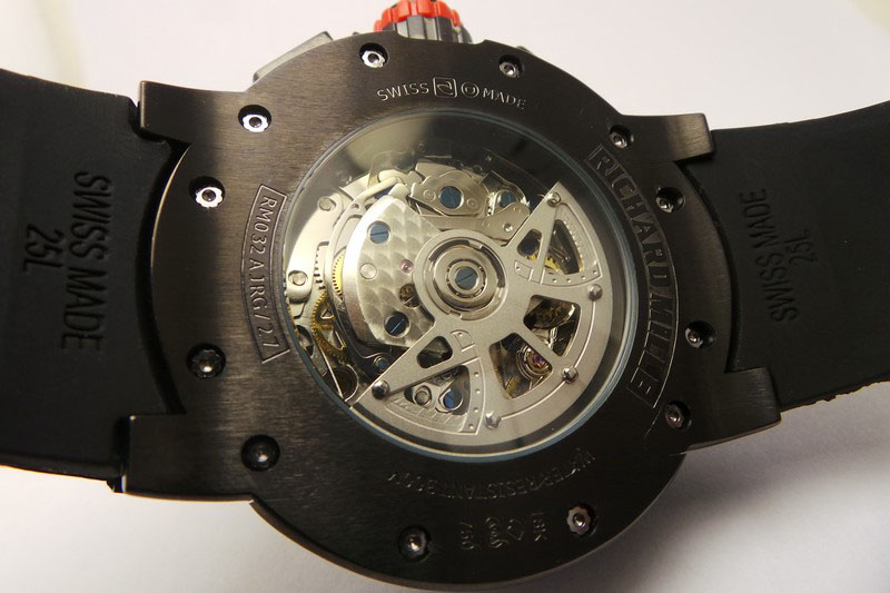 replique Richard Mille montres