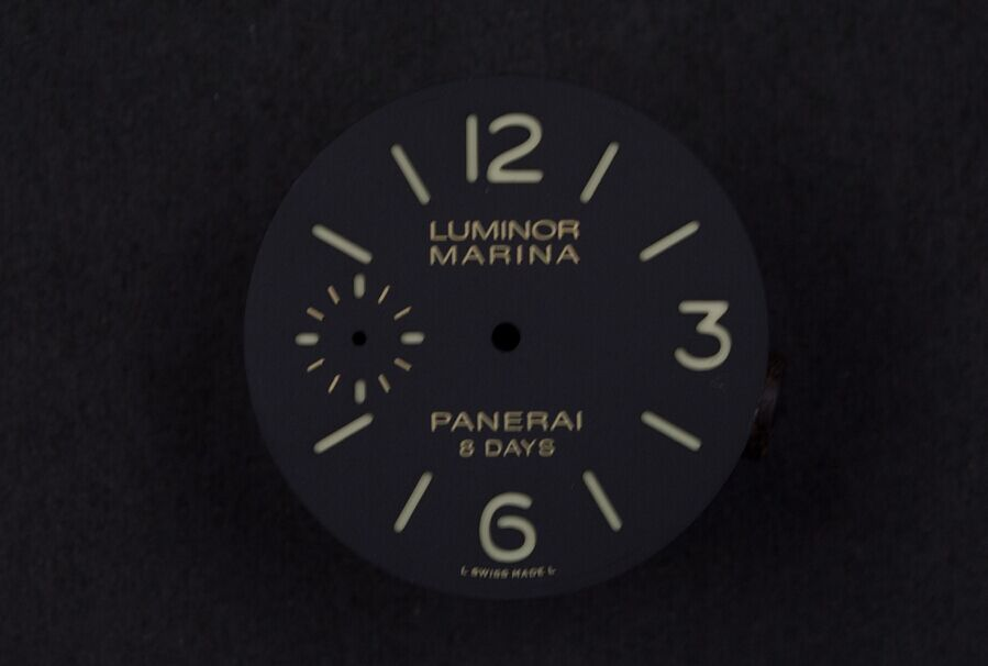 Panerai Luminor replique