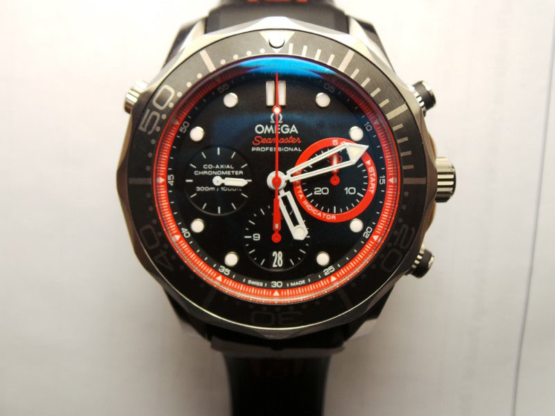 montres Omega replique
