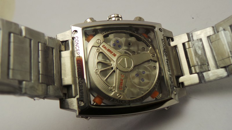 montre Tag Heuer replique