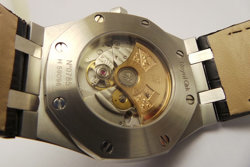 replique Audemars Piguet Royal Oak Automatique