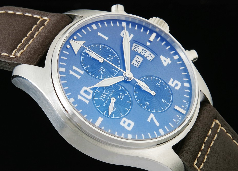 replique montres IWC Pilot pas cher