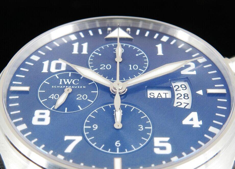 replique montres IWC bonne