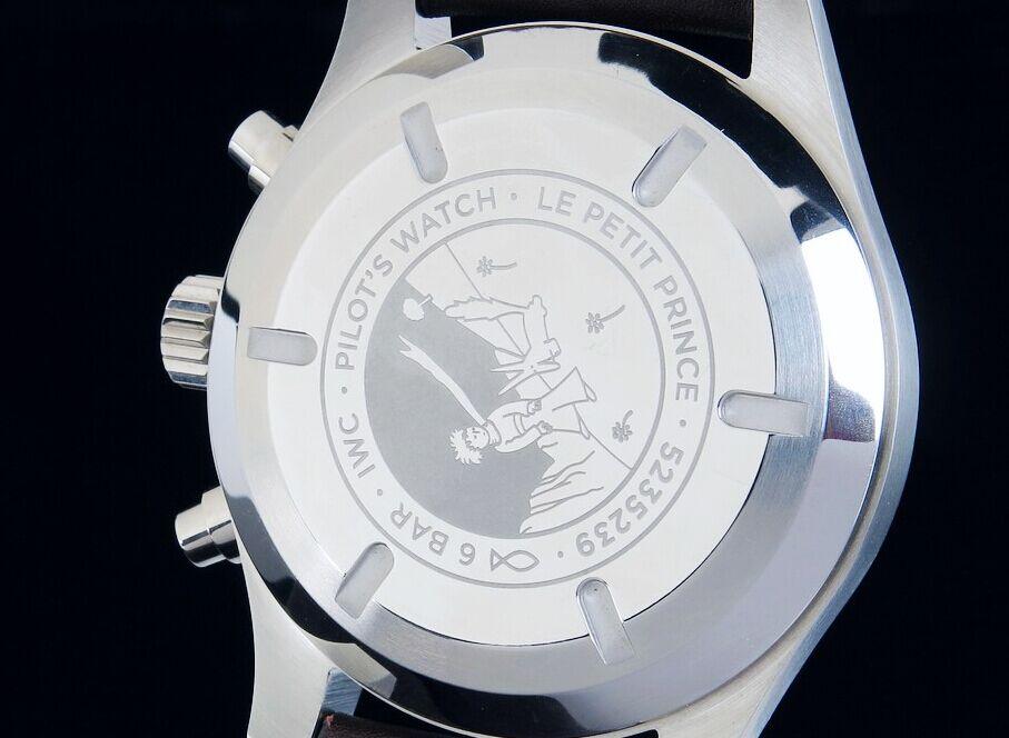 copie IWC montres