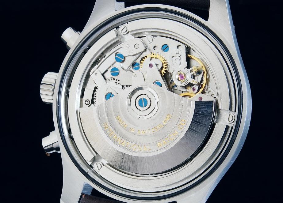 IWC replique montres suisse
