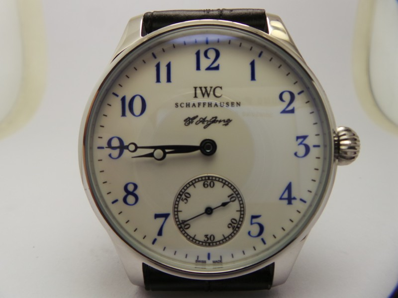 replique IWC FA Jones