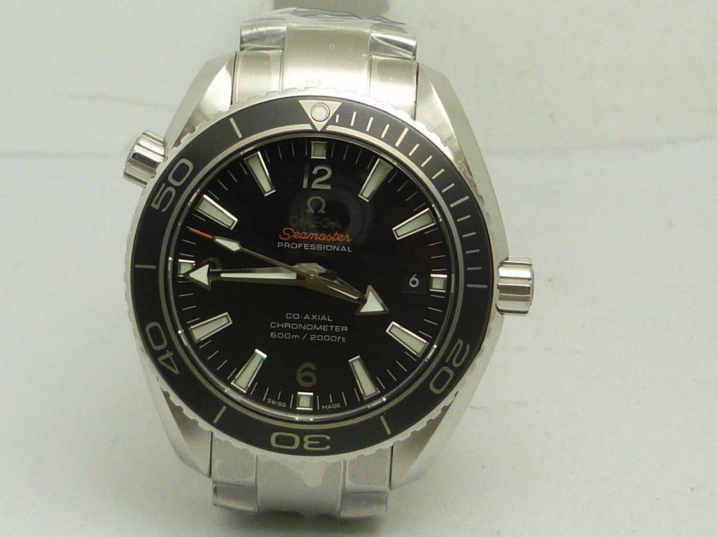 replique Omega Seamaster Planet Ocean