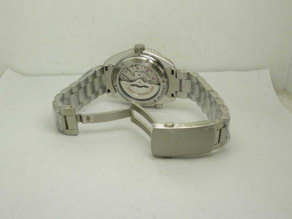 bracelet en replique montres Omega Seamaster