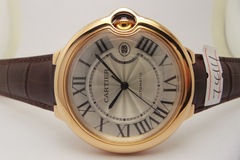 replique montre Cartier