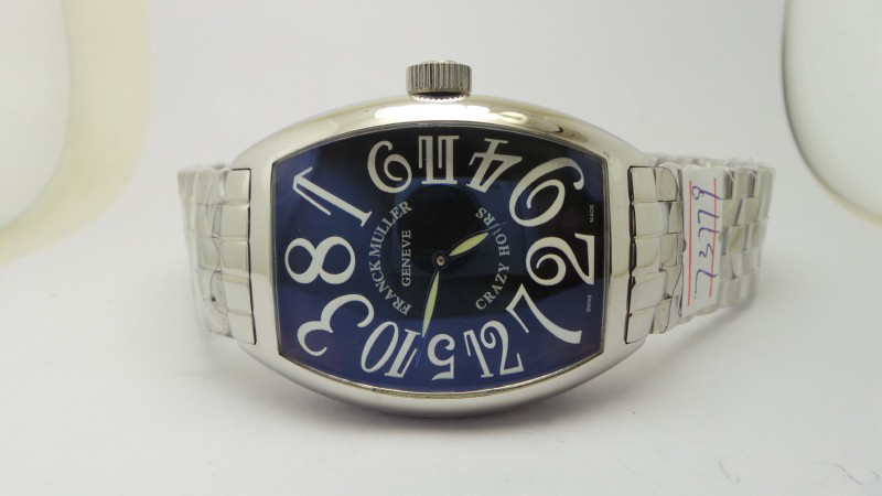 Franck Muller replique