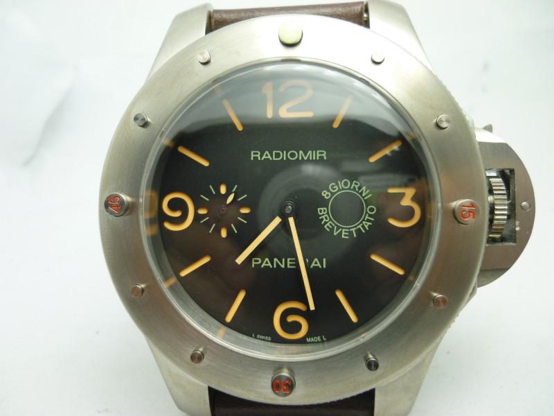 Panerai copie montres