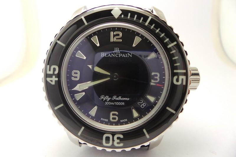 replique montres Blancpain