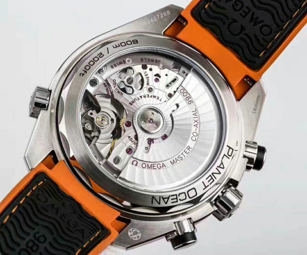 réplique de montre Omega