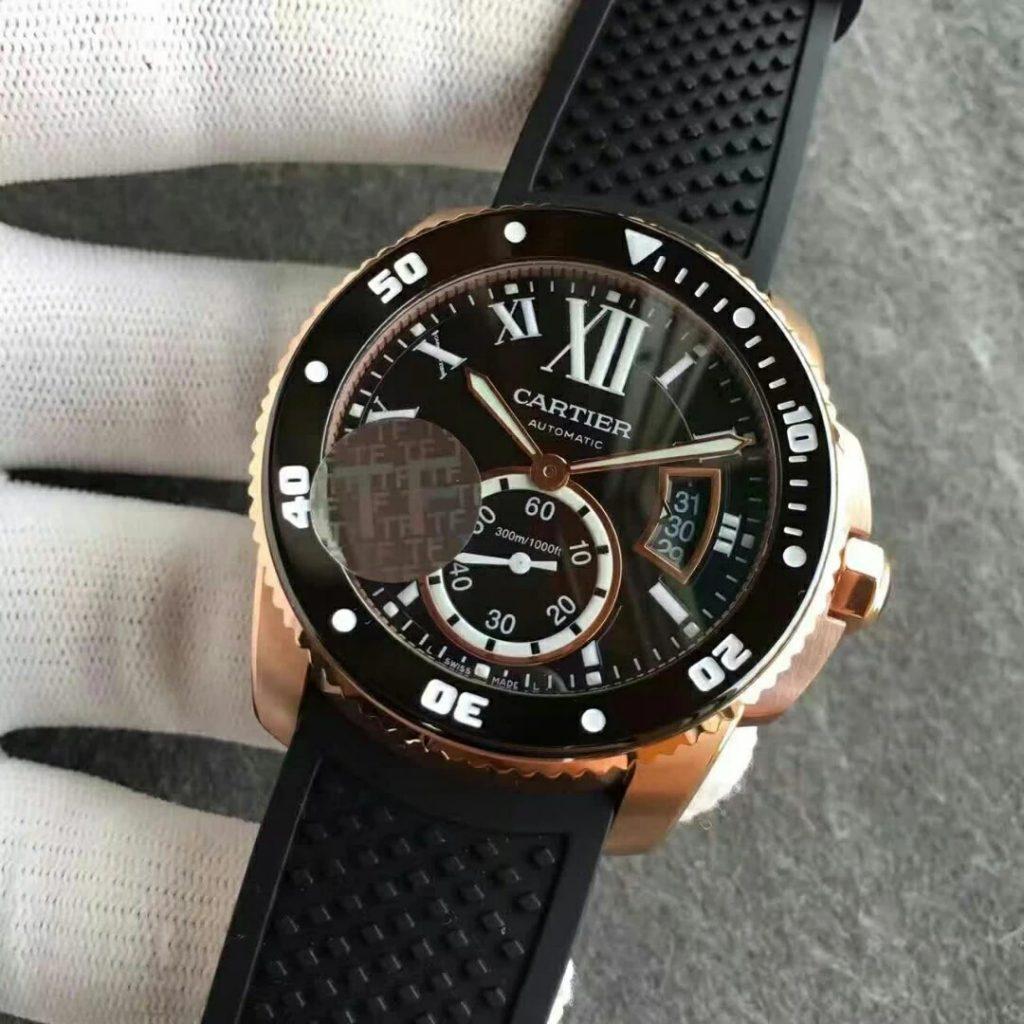 replique montres Cartier